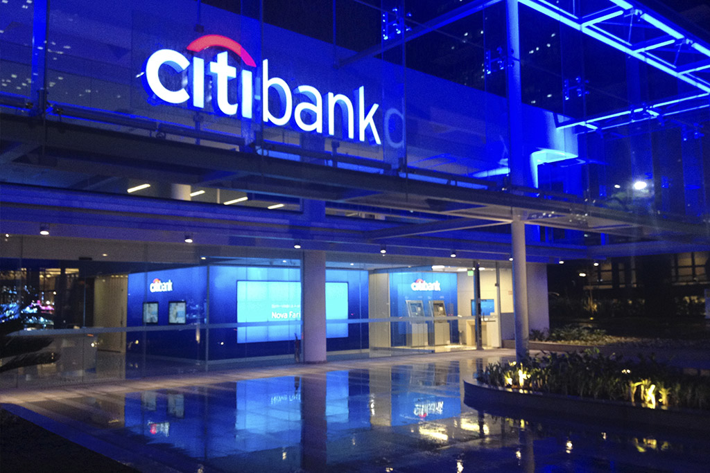 citibank san paolo cover