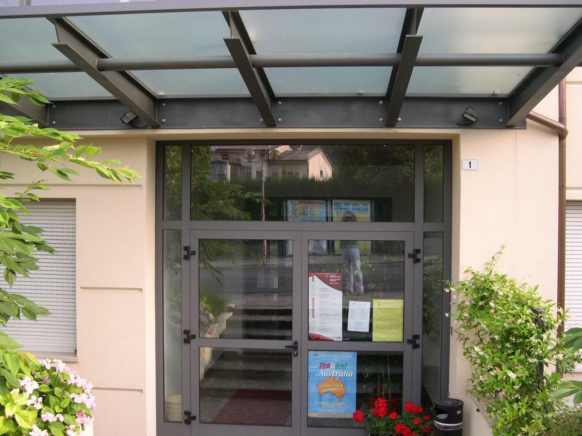 Adeguamento sismico scuola materna di Castelcucco